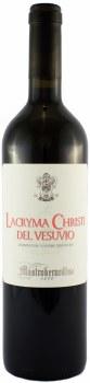 Mastroberardino Lacryma Christi del Vesuvio Rosso 2017