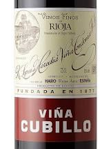Lopez Cubillo Rioja 2011 (750 ml)