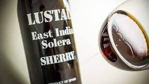 Lustau East India Solera Sherry 750 ml