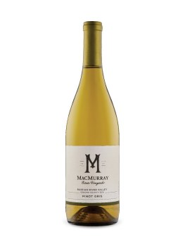 MacMurray Russian River Valley Pinot Gris 2014 (750 ml)