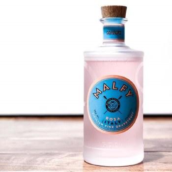 Malfy Rosa Italian Gin 750