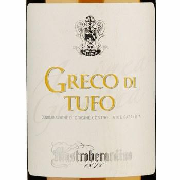 Mastroberardino Mastro Greco Campania 2019 750 ml