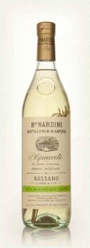 Nardini Bassano Acuavite Rue Grappa, 375 ml