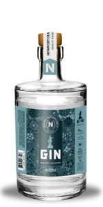 Newport Craft Gin (750 ml)