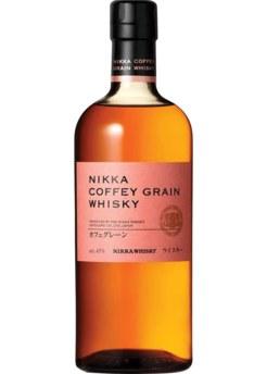 Nikka Coffey Graiin Whisky (750 ml)