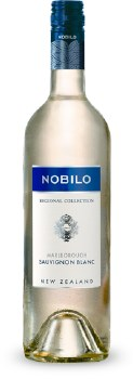 Nobilo Marlborough Sauvignon Blanc 2019 (750 ml)