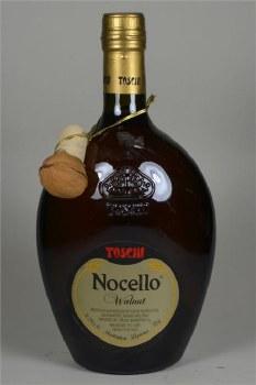 Nocello Walnut Liqueur by Toschi (750 ml)