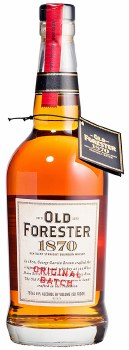 Old Forester 1870 Original Batch Bourbon Whiskey (750 ml)
