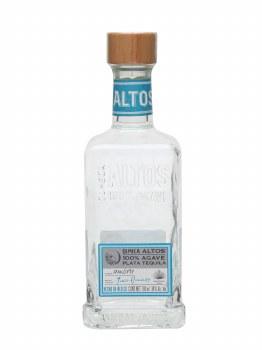 Olmeca Altos Plata Blanco 750 ml