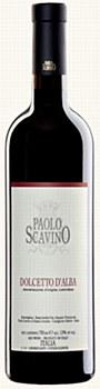 Paolo Scavino Dolcetto D Alba 2015 750 ml