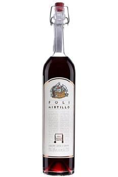 Poli Mirtillo Blueberry Liqueur (750 ml)
