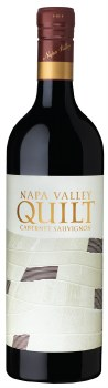 Quilt Napa Valley Cabernet 2017