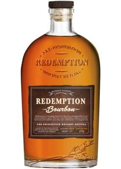 Redemption Bourbon Whiskey 750 ml