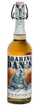 Roaring Dan's Maple Flavored Rum (750 ml)