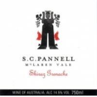 S.C. Pannell McLaren Vale Shiraz Grenache 2004 (750 ml)