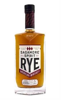 Sagamore Spirit Rye Whiskey (750 ml)