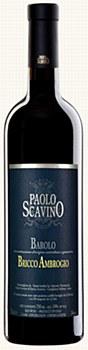 Paolo Scavino Bricco Ambroggio Barolo 2013 750 ml