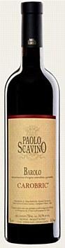 Paolo Scavino Carobric Barolo 2013 750 ml