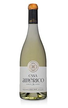 Seacampo Casa Americo Dao Branco 2014 (750 ml)
