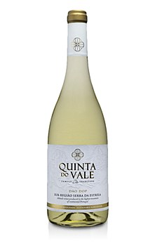 Seacampo Quinta Do Vale Dao Branco 2015 (750 ml)