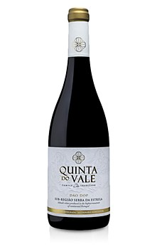 Seacampo Quinta Do Vale Dao Tinto 2016 (750 ml)