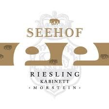 Seehof Riesling Kabinett 2019 ( 750 ml)