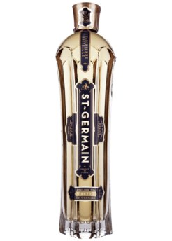 St. Germain Elderflower Liquor (750 ml)