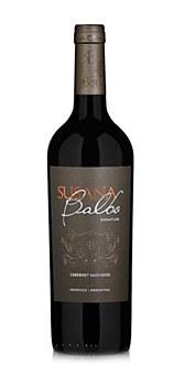 Susana Balbo Signature Cabernet Sauvignon Mendoza 2012 (750 ml)