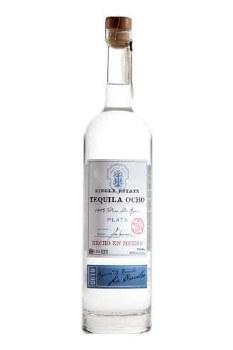 Single Estate Tequila Ocho Blanco 750 ml