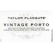 Taylor Fladgate Vintage Porto 2011 (375 ml half-bottle)
