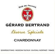 Gerard Bertrand Reserve Speciale Chardonnay 2014 (750 ml)