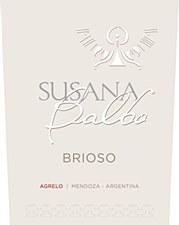 Susana Balbo Brioso Single Vineyard 2015 (750 ml)