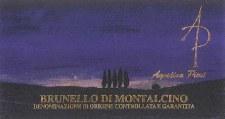 Agostina Pieri Brunello di Montalcino 2016 750 ml