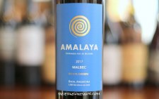 Amalaya Estate Grown Malbec 2018