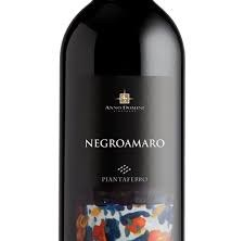 Anno Domini Negroamaro IGT 2017 750 ml