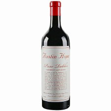 Austin Hope Cabernet Sauvignon 2018 750 ml