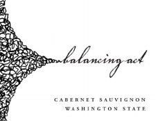 Balancing Act Colombia Valley Cabernet Sauvignon 2016 750 ml