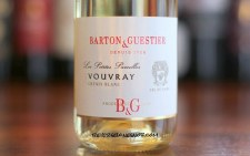 Barton & Guestier Vouvray 2018 750 ml