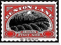 Benton Lane Pinot Noir 2013