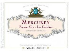 Albert Bichot Mercurey Premier Cru 2016 750 ml