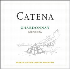 Catena Chardonnay 2014 (750 ml)