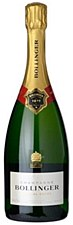 Bollinger Special Cuvee Brut Champagne (750 ml)