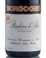 Borgogno Barbera d Alba 2018 (750 ml)