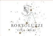Bortoluzzi Pinot Grigio 2018 (750 ml)
