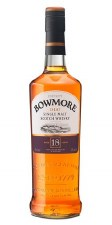 Bowmore 18 Year Single Malt Scotch Whisky