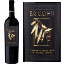 B.R. Cohn Olive Hill Estate 2015 (750 ml)