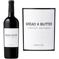 Bread and Butter Cabernet Sauvignon 2018