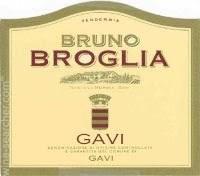 Broglia Gavi 2017 (750 ml)