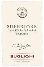 Buglioni Valpolicella 2016 750 ml