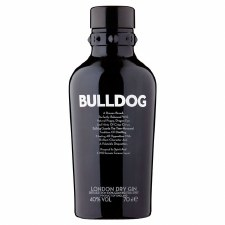 Bulldog London Dry Gin (750 ml)